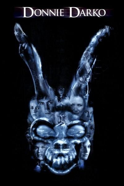 Caratula, cartel, poster o portada de Donnie Darko