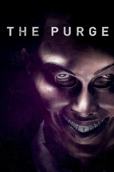 Caratula, cartel, poster o portada de The Purge: La noche de las bestias