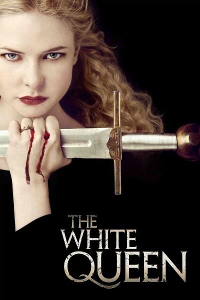 Caratula, cartel, poster o portada de La Reina Blanca