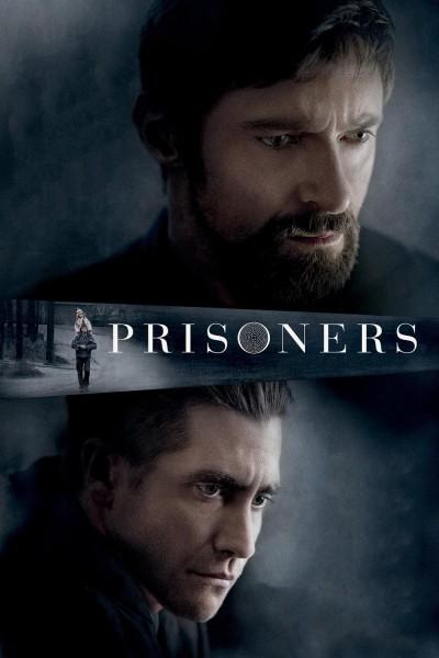 Caratula, cartel, poster o portada de Prisioneros