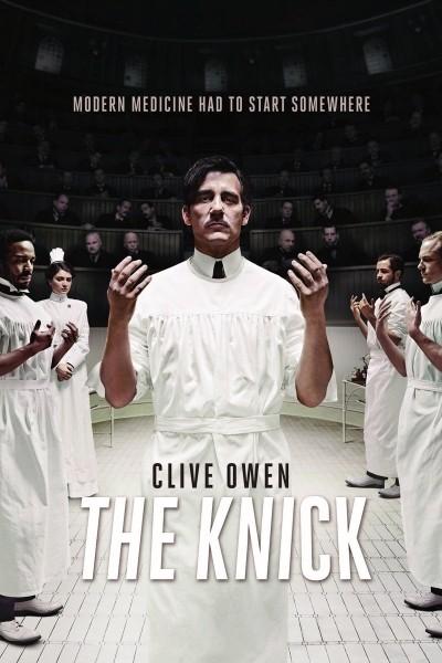 Caratula, cartel, poster o portada de The Knick
