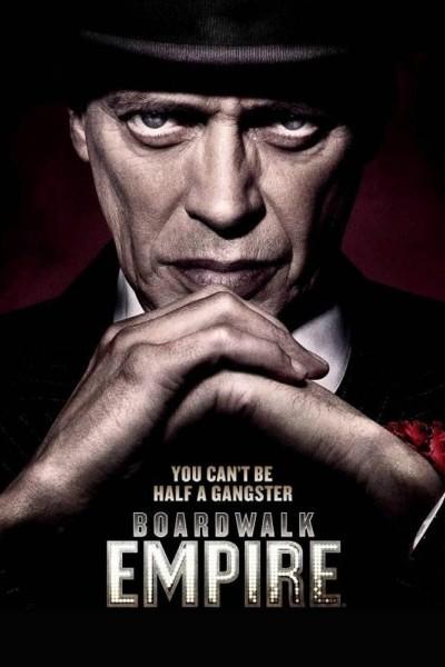 Caratula, cartel, poster o portada de Boardwalk Empire