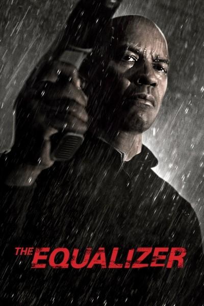 Caratula, cartel, poster o portada de The Equalizer (El protector)