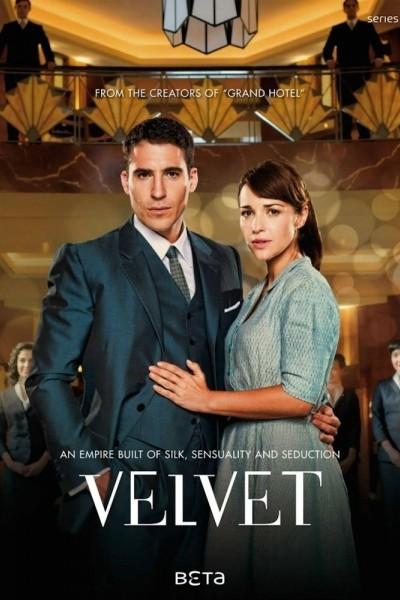 Caratula, cartel, poster o portada de Velvet