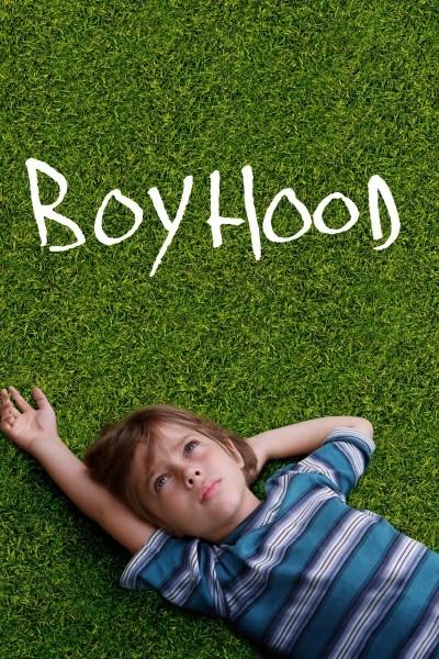 Caratula, cartel, poster o portada de Boyhood (Momentos de una vida)