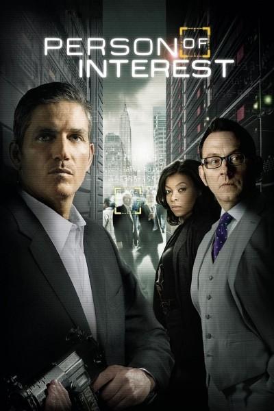 Caratula, cartel, poster o portada de Vigilados: Person of Interest