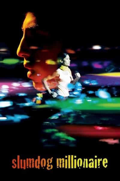 Caratula, cartel, poster o portada de Slumdog Millionaire