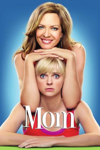 Caratula, cartel, poster o portada de Mom