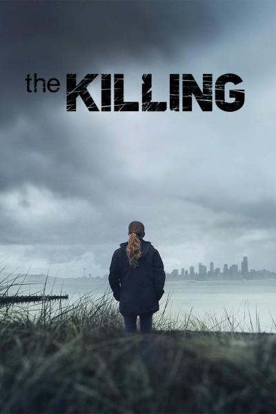 Caratula, cartel, poster o portada de The Killing