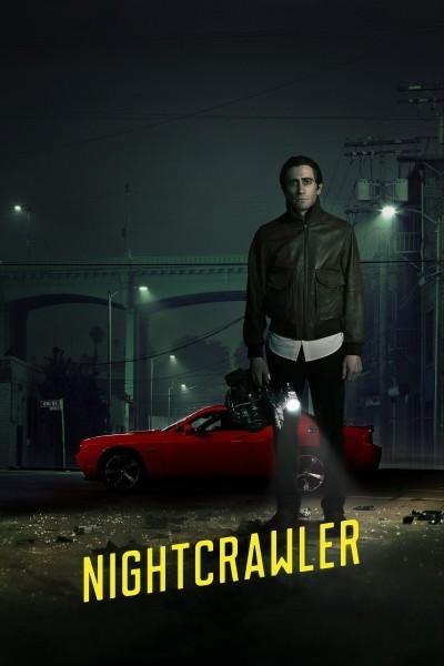 Caratula, cartel, poster o portada de Nightcrawler