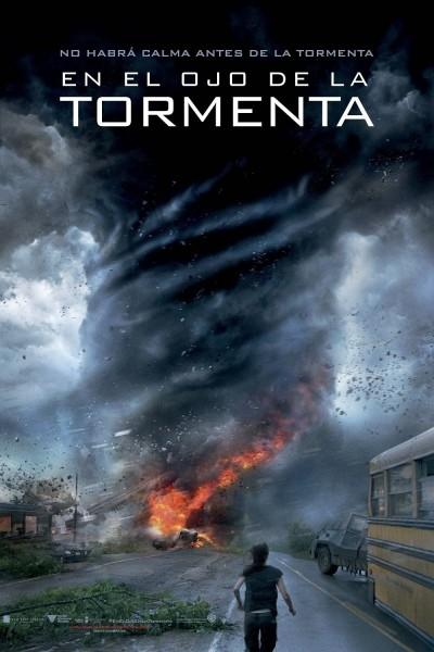 Caratula, cartel, poster o portada de En el ojo de la tormenta