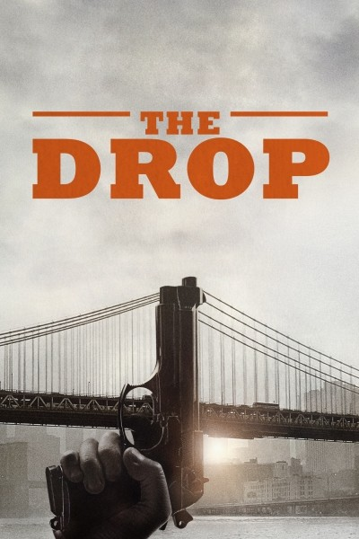 Caratula, cartel, poster o portada de La entrega (The Drop)