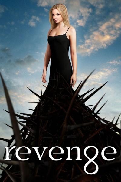 Caratula, cartel, poster o portada de Revenge