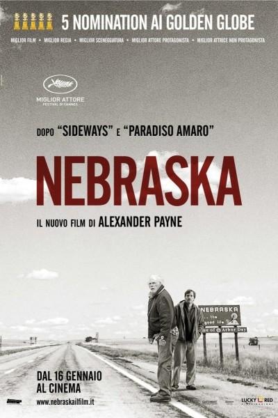 Caratula, cartel, poster o portada de Nebraska