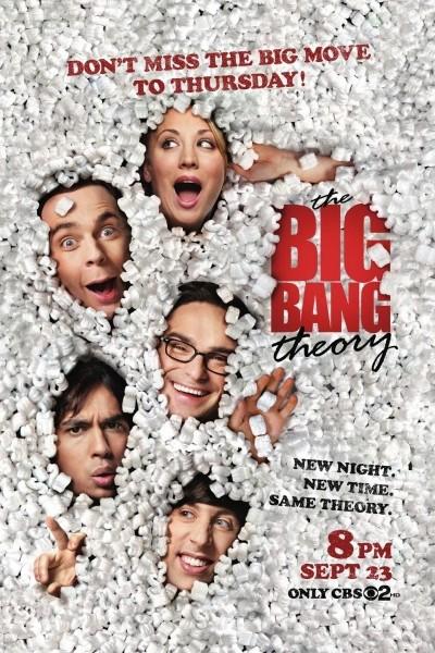 Caratula, cartel, poster o portada de Big Bang