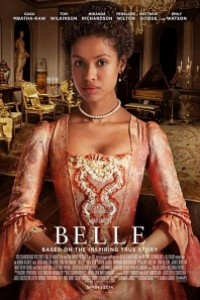 Caratula, cartel, poster o portada de Belle