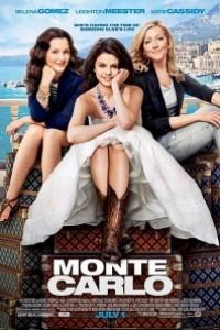 Caratula, cartel, poster o portada de Monte Carlo