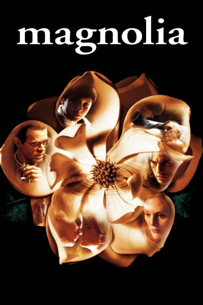 Caratula, cartel, poster o portada de Magnolia