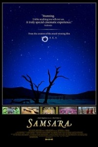 Caratula, cartel, poster o portada de Samsara