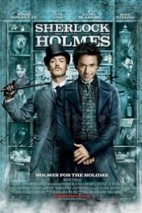 Caratula, cartel, poster o portada de Sherlock Holmes