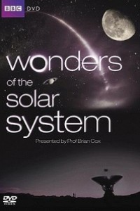 Caratula, cartel, poster o portada de Maravillas del Sistema Solar