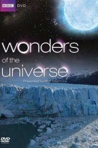 Caratula, cartel, poster o portada de Maravillas del Universo