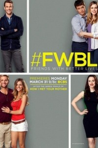 Caratula, cartel, poster o portada de Friends with Better Lives