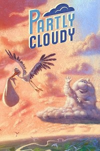 Caratula, cartel, poster o portada de Parcialmente nublado