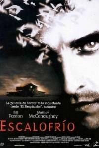 Caratula, cartel, poster o portada de Escalofrío