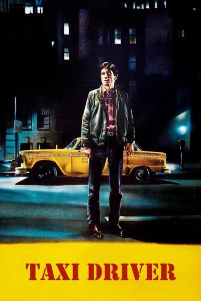 Caratula, cartel, poster o portada de Taxi Driver