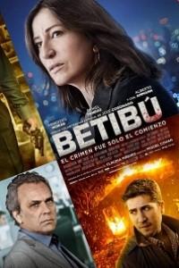 Caratula, cartel, poster o portada de Betibú