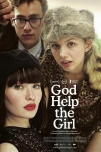 Caratula, cartel, poster o portada de God Help the Girl