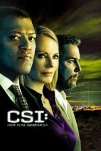 Caratula, cartel, poster o portada de CSI: Las Vegas
