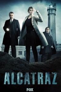 Caratula, cartel, poster o portada de Alcatraz