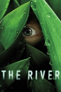 Caratula, cartel, poster o portada de The River