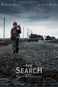 Caratula, cartel, poster o portada de The Search