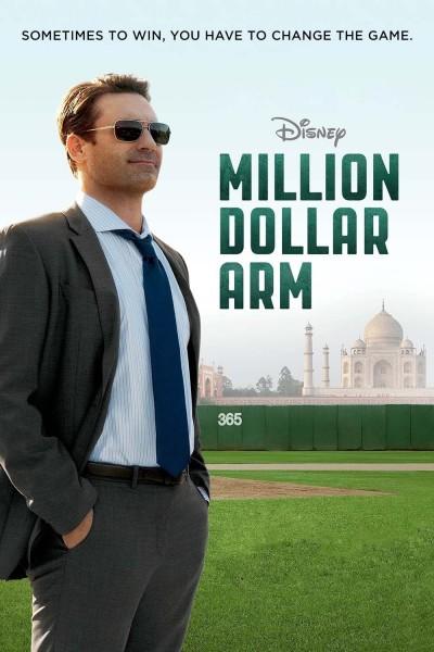 Caratula, cartel, poster o portada de El chico del millón de dólares