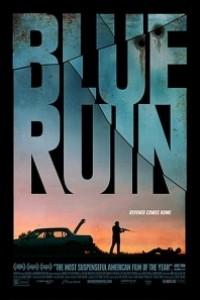 Caratula, cartel, poster o portada de Blue Ruin