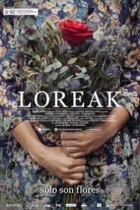 Caratula, cartel, poster o portada de Loreak (Flores)