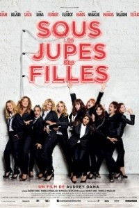 Caratula, cartel, poster o portada de French Women