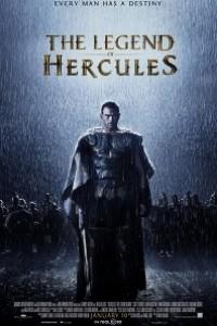 Caratula, cartel, poster o portada de Hércules. El origen de la leyenda