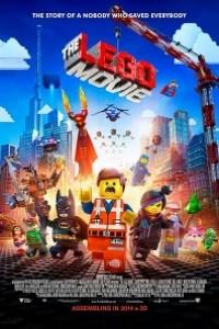 Caratula, cartel, poster o portada de La LEGO película