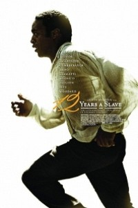 Caratula, cartel, poster o portada de 12 años de esclavitud