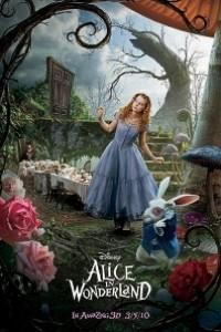 Caratula, cartel, poster o portada de Alicia en el país de las maravillas