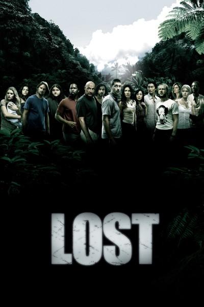 Caratula, cartel, poster o portada de Perdidos (Lost)