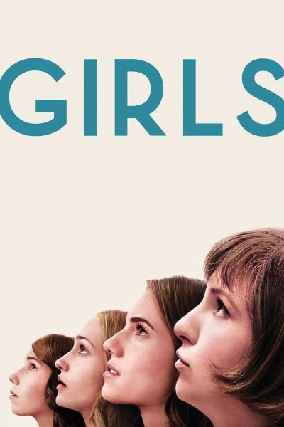Caratula, cartel, poster o portada de Girls