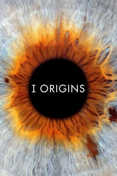 Caratula, cartel, poster o portada de Orígenes