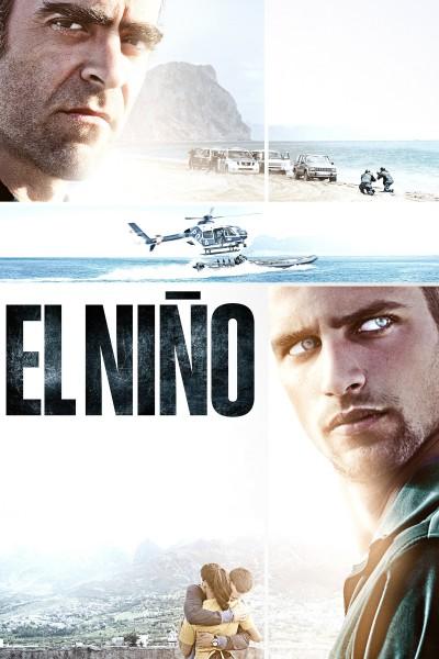 Caratula, cartel, poster o portada de El Niño