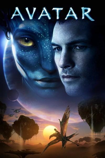 Caratula, cartel, poster o portada de Avatar