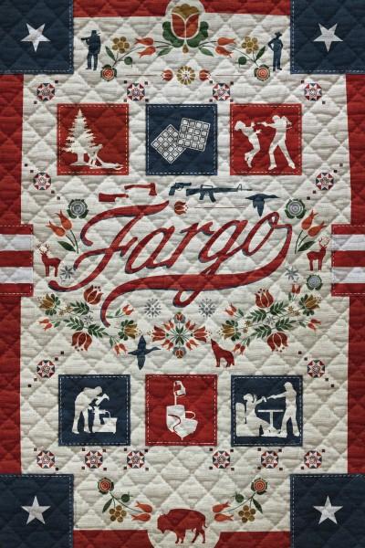 Caratula, cartel, poster o portada de Fargo